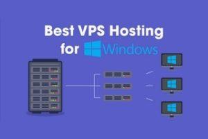 VPS на Windows