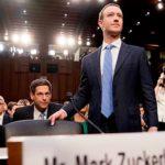 Конгресс обнародовал письма Цукерберга, написанные перед поглощением Instagram