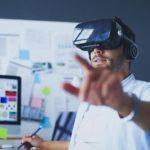 Топ-менеджер «Ростеха» решил заняться внедрением VR-технологий в промышленность и бизнес