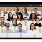 В Microsoft Teams появился режим коллективных трансляций