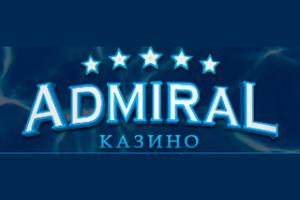 сайт казино Адмирал