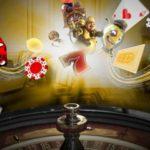 Что можно делать в онлайн казино Фараон