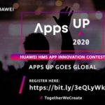 Huwei анонсировала проведение конкурса для разработчиков софта