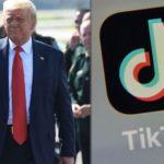 Юристы TikTok готовятся к обжалованию указа Трампа