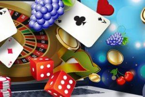 Оператор в электронное казино казино торнадо вакансии