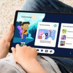 В Android-планшетах появится специальный режим для детей