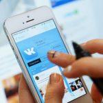 Киев намерен регистрировать украинских пользователей «ВКонтакте»