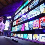 Онлайн-кинотеатры зафиксировали двукратный рост платных подписчиков