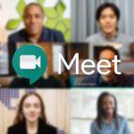 Пользователи смогут бесплатно пользоваться сервисом Meet до апреля