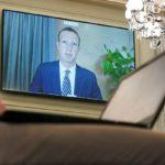 Facebook не в состоянии помешать России вмешаться в выборы — Цукерберг