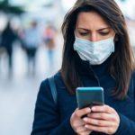 Минцифры завершило разработку приложения для отслеживания контактов инфицированных пациентов