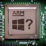 Microsoft занята разработкой серверных и компьютерных процессоров