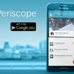 Сервис Periscope будет закрыт