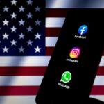 Facebook могут заставить выставить на торги WhatsApp и Instagram