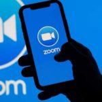 Квартальная прибыль Zoom увеличилась почти в 100 раз