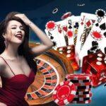 Играйте в Vavada казино: тут все шансы выиграть