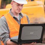 «Неубиваемые» лептопы Acer добрались до российского рынка