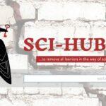 Twitter заблокировал профиль Sci-Hub