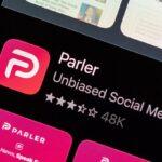 Приложения Parler больше нет в App Store