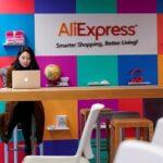 AliExpress прекратил прием средств через Google Pay и «ЮMoney»