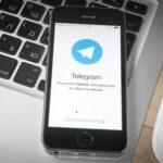 В 2020 году через Telegram было продано товаров на 1,6 млрд руб.