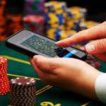 Как работает мобильная версия казино Максбет