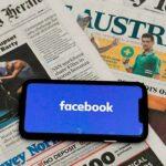 Австралийские СМИ потеряли из-за запрета Facebook 30% зарубежного трафика
