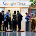 Операционный убыток Google Cloud превысил 5,6 млрд USD