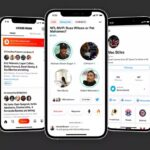 Spotify вложился в покупку конкурента Clubhouse