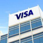 Visa начнет поддерживать криптовалюту