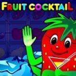Игровой автомат Клубнички — слот в стиле любителей экзотических вечеринок