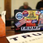 Трамп зарегистрировал аккаунт в Campaign Nucleus