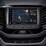 АвтоВАЗ начнет устанавливать «Яндекс.Авто» в отдельные модели Lada