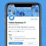 В Twitter появились профили для корпоративных пользователей