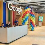 Google решила оставить 1/5 штата на удаленке