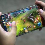 Расходы россиян на мобильные игры достигли 235 млн USD
