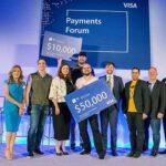 Visa разыграет 7 млн руб. среди финтех-стартапов