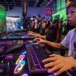 Китайцы начали отслеживать несовершеннолетних геймеров по лицам