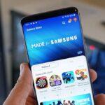 Google опасается конкуренции со стороны Galaxy Store