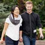 Доля Цукерберга в капитале Facebook сократилась до 14%