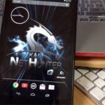 Kali NetHunter для Android: что это за софт и как его использовать?