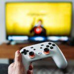 Google отказалась от развития внутренних игровых студий