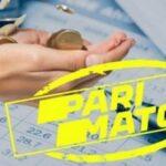 Как заработать на партнерской программе Париматч