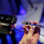 Intel анонсировала закрытие подразделения RealSense