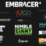 SmartPhone Labs перешла под контроль Embracer Group