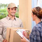 Курьерская доставка для интернет-магазинов: все преимущества