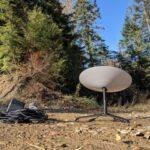 Спутниковый интернет - особенности и достоинства