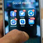 РКН начал вносить соцсети в отдельный реестр
