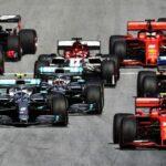 Формула-1 – ставки, виды, особенности