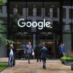 Больше всего связанных с блокировкой контента запросов Google получает из России